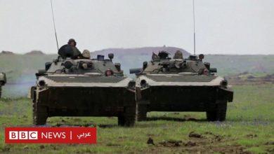 Photo of روسيا تبدأ سحب جزء من قواتها من مناطق قرب حدود أوكرانيا