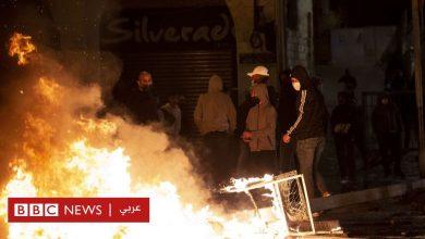 Photo of مواجهات القدس: تفاعل مع اشتباكات مستوطنين يهود متطرفين وفلسطينيين