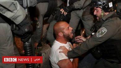 Photo of أعمال عنف بين إسرائيل وقطاع غزة بعد اضطرابات القدس