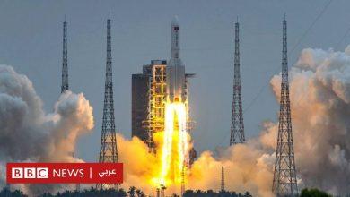Photo of الصين تطلق أول وحدة من محطة فضائية جديدة