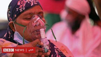 Photo of فيروس كورونا في الهند: تزايد الضغط على المستشفيات وإجمالي الوفيات يتجاوز 200 ألف