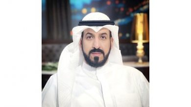 Photo of خالد العتيبي لـ الأنباء أكبر أرض   جريدة الأنباء