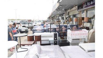 Photo of بالفيديو سوق الأثاث المستعمل | جريدة الأنباء