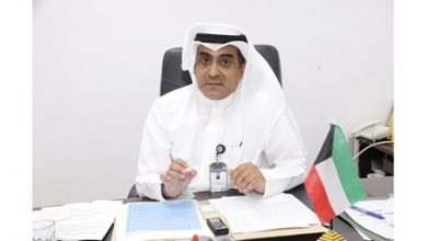 Photo of الأنصاري لـالأنباء لا زيادة في | جريدة الأنباء