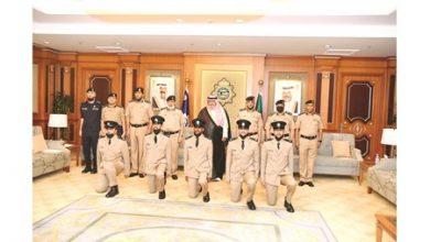 Photo of وزير الداخلية تطبيق القانون على | جريدة الأنباء