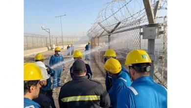 Photo of نفط الكويت تسيطر على حريق محدود في | جريدة الأنباء