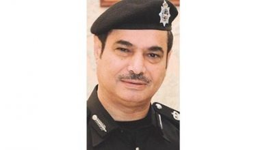 Photo of الزعبي لـ الأنباء طرقات الكويت بلا | جريدة الأنباء