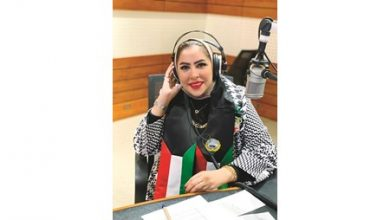 Photo of ريم إبراهيم صباح الخير مدرسة مختلفة | جريدة الأنباء