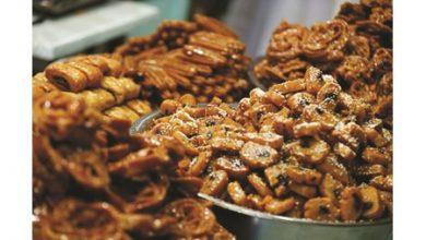 Photo of حلويات باريس وسيلة للسفر بسكر خفيف | جريدة الأنباء