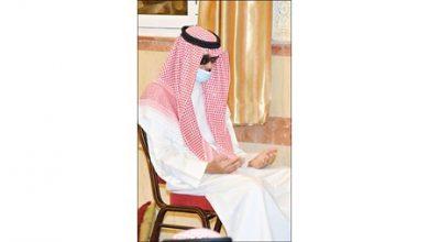 Photo of بالفيديو صاحب السمو تقدم المواطنين   جريدة الأنباء
