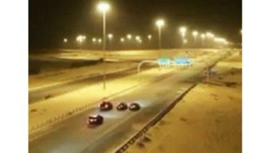 Photo of درون المرور ترصد متسابقين ومخالفين | جريدة الأنباء