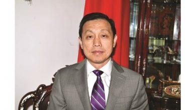 Photo of سفير الصين: الصين تدين بشدة أعمال العنف بحق المدنيين وتدعو إلى الوقف الفوري للأعمال العسكرية والعدائية