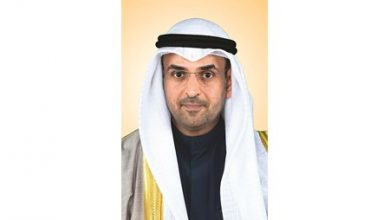 Photo of عاصفة استنكار لتصريحات وزير خارجية | جريدة الأنباء