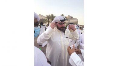 Photo of الصقعبي لـ الأنباء مشكلة تمويل   جريدة الأنباء