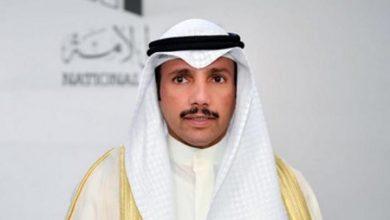 Photo of بالفيديو مرزوق الغانم خلال لقاء مع   جريدة الأنباء
