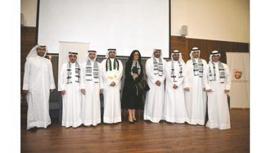 Photo of بالفيديو اتحاد طلبة الكويت فرع   جريدة الأنباء