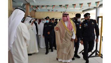 Photo of وزير الداخلية الانتخابات التكميلية | جريدة الأنباء