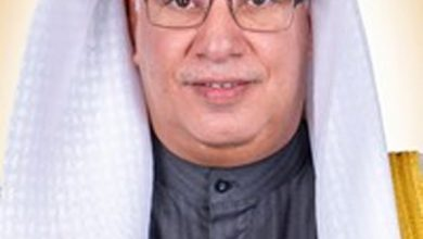 Photo of الحريص: الحكومة قائمة ولم تقدم استقالتها حتى مساء أمس