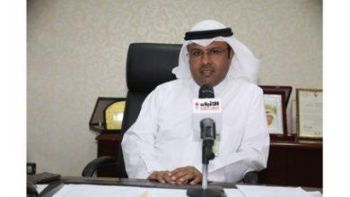Photo of علي الكندري: الجولات التفتيشية مستمرة طوال الوقت لتطبيق الدور الرقابي للهيئة