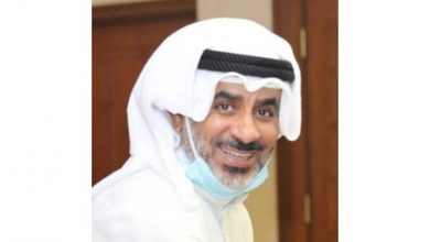 Photo of د.سعد الشبو- مديرا مؤقتا لاتحاد الجمعيات التعاونية الاستهلاكية لمدة سنة