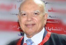 Photo of البروفيسور فتحي مصطفى الزيّات في ذمة الله