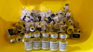 Photo of علماء ألمان يتوصلون لأسباب حدوث تجلط الدم لدى بعض من تلقوا اللقاحات