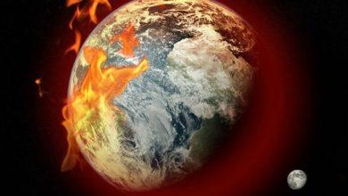 Photo of العالمية للأرصاد الجوية تتوقع ارتفاعا قياسيا جديدا في درجة حرارة العالم