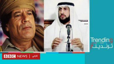 """Photo of حكم بالمؤبد على الإسلامي الكويتي حاكم المطيري بعد """"تسريبات خيمة القذافي"""""""