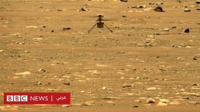 Photo of ناسا تمدد مهمة مروحية إنجينيويتي على المريخ بعد نجاحها
