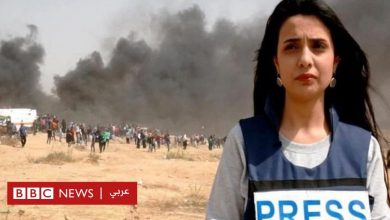 Photo of رواء مرشد: داخلية حماس تعاقب رجل أمن اعتدى بالضرب على صحفية