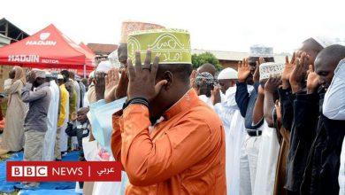 Photo of مقتل رجل الدين البارز في الكونغو الديمقراطية علي أميني أثناء الصلاة