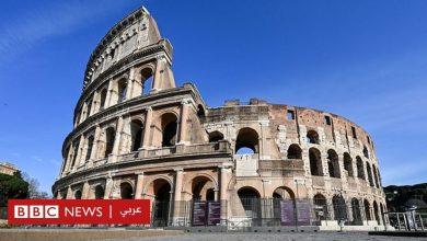 "Photo of إيطاليا تكشف عن مشروع لإعادة بناء ""ساحة قتال"" المسرح الروماني المدرج"