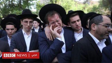 Photo of لاك بعومر: تحقيق إسرائيلي في أسباب كارثة مقتل العشرات في حادث التدافع