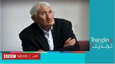 Photo of أشهر فيلسوف ألماني يرفض تسلم جائزة بن زايد الإماراتية