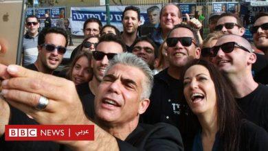 Photo of يائير لابيد: الصحفي السابق المكلف بتشكيل الحكومة الإسرائيلية الجديدة