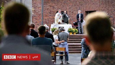 Photo of كهنة ألمان يباركون زواج المثليين في تحد للفاتيكان