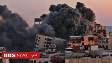 """Photo of العنف في غزة: نتنياهو يتوعد الفصائل الفلسطينية بأن """"تدفع ثمنا باهظا، وحماس """"مستعدة"""" للتصعيد الإسرائيلي"""