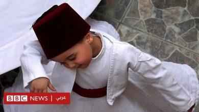 Photo of تعرفوا إلى أنس أصغر درويش صوفي في سوريا