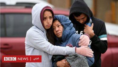 Photo of مسلح في كولورادو يقتل ستة اشخاص لعدم دعوته لحفل عيد ميلاد
