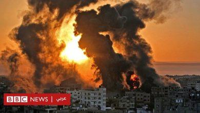 """Photo of أحداث القدس: """"تباهي حماس بأسلحتها في غزة قد يعود ليطاردها"""" – الغارديان"""