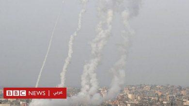 Photo of أحداث القدس: حماس تواصل إطلاق صواريخها وإسرائيل تتوعد بمواصلة عمليتها في غزة
