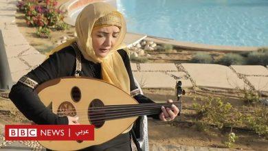 Photo of عايدة الأيوبي: من الغناء التقليدي إلى الإنشاد الصوفي