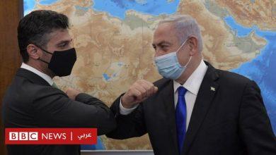 Photo of التصعيد في غزة يحرج الحكومات العربية التي طبّعت مع إسرائيل