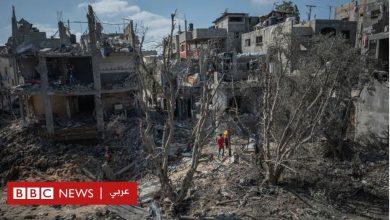 """Photo of أحداث القدس: """"الأحداث الأخيرة هي حبل نجاة سياسي لنتينياهو"""" – التلغراف"""