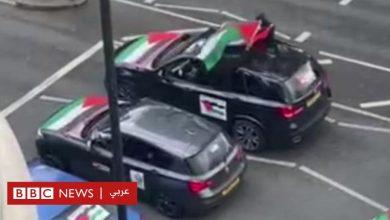 Photo of الصراع الفلسطيني الإسرائيلي: عمدة لندن صادق خان يحث المواطنين على إبلاغ الشرطة عن أي حوادث ذات صلة بمعاداة السامية