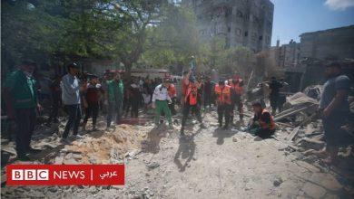Photo of غزة وإسرائيل: مقتل قائد ميداني في حركة الجهاد الإسلامي في غارة جوية إسرائيلية على القطاع