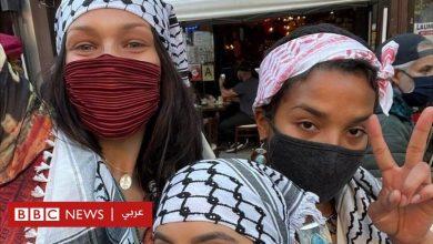 Photo of الصراع الفلسطيني الإسرائيلي: كيف تفاعل مشاهير عرب وأجانب معه عبر مواقع التواصل؟