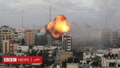 Photo of غزة وإسرائيل: استمرار التصعيد رغم جهود التهدئة