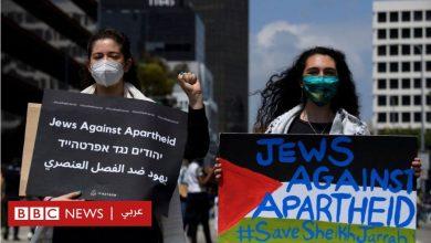 "Photo of ""موقف جو بايدن المتشدد إزاء إسرائيل يهدد بتعميق الانقسامات داخل حزبه ""- في التلغراف"