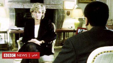 Photo of بي بي سي تراجع سياساتها التحريرية وتوظيفها لمارتن بشير